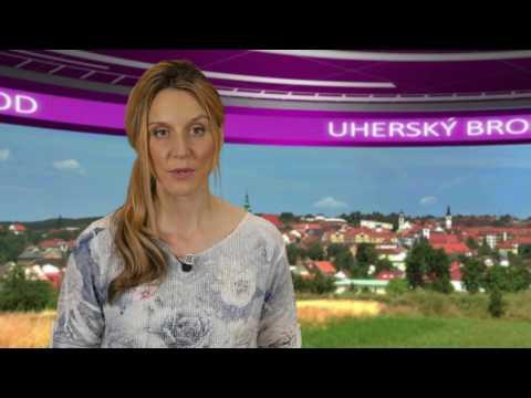 TVS: Uherský Brod 19. 5. 2017