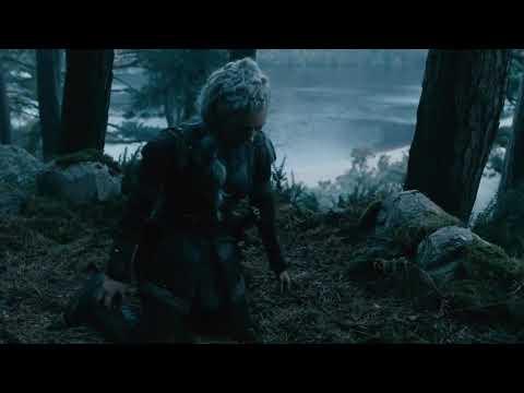 Lagertha retires from fighting Vikings season 6