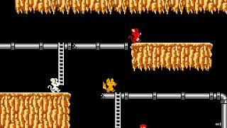 vs The Goonies (Arcade Emulated / M.A.M.E.) by Dumple
