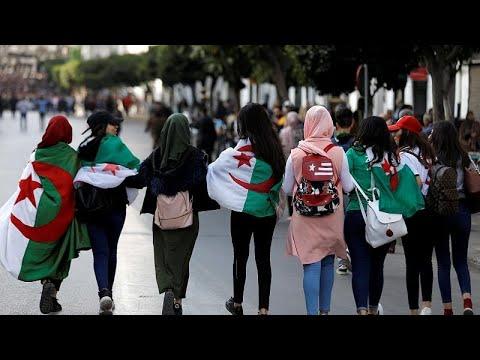 Αλγερία: Ο Μπουτεφλίκα επέστρεψε, οι διαμαρτυρίες συνεχίζονται…