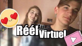 Video Du Virtuel Au Réel - Noé MP3, 3GP, MP4, WEBM, AVI, FLV November 2017
