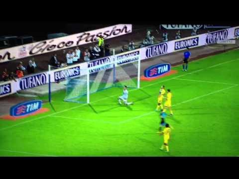 Napoli-Atalanta 2-0 (2013/2014)