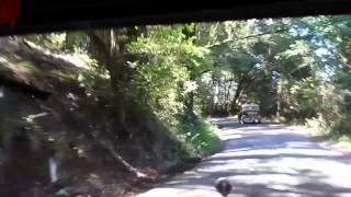 Sonoma A's run 2014