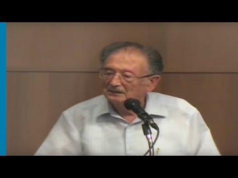פרופסור יהודה באואר: מדוע פרצה מלחמת העולם השנייה?