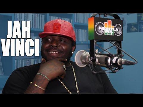 Jah Vinci talks family being wary of working with Kartel + 1st studio length album (видео)