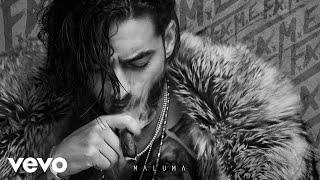 Maluma  Mi Declaración Audio ft. Timbaland Sid