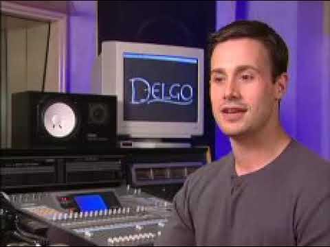 "Delgo (2008) - ""Cast Pointer"""