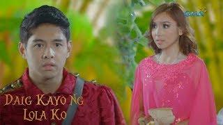Video Daig Kayo Ng Lola Ko: The generous heart of Prince Juan MP3, 3GP, MP4, WEBM, AVI, FLV Oktober 2018