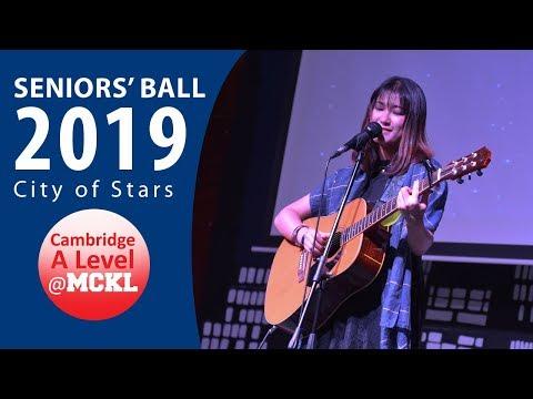 Events@MCKL | Seniors' Ball 2019: City of Stars
