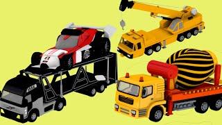 Video Kids Toys - Construction Truck Toys for Kids - Truck Toys Unboxing Surprise Toys from Jugnu Kids MP3, 3GP, MP4, WEBM, AVI, FLV Juli 2017