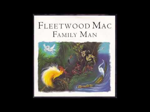 Fleetwood Mac - Family Man (Flight Facilities Edit)