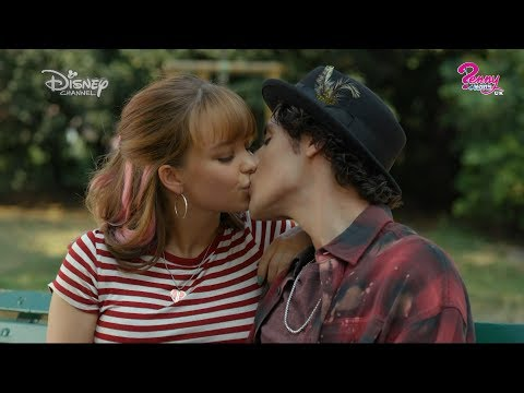Penny On M.A.R.S 2 | Penny and Sebastian kissed | Ep. 9