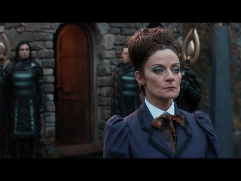WATCH! Return of John Simm in Doctor Who Series 10