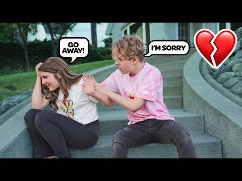 I Cheated On My Girlfriend.... **GOT CAUGHT**💔|Lev Camron