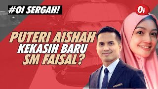 Video Puteri Aishah Kekasih Baru SM Faisal? | Baby J Melahar MP3, 3GP, MP4, WEBM, AVI, FLV Juni 2019