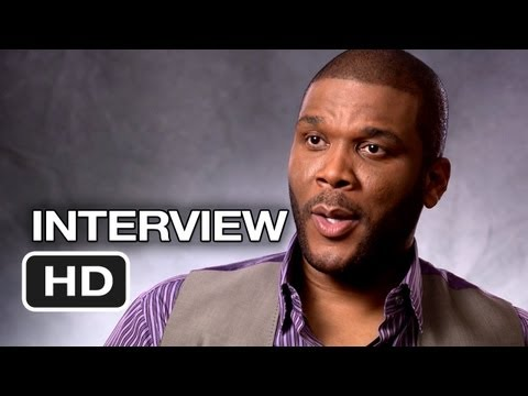 Tyler Perry's Temptation Interview - Tyler Perry (2013) HD