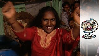What's Life Really Like For India's Eunuchs? (1999)