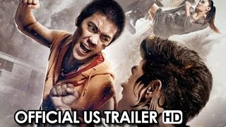 Nonton Vengeance Of An Assassin Official Us Trailer  2015    Panna Rittikrai Action Movie Hd Film Subtitle Indonesia Streaming Movie Download