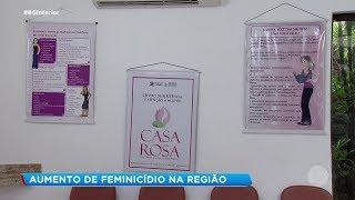 Jaú: cresce o número de feminicídio na região