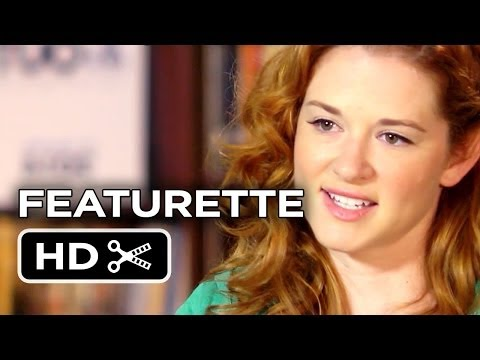 Moms' Night Out Featurette - Allyson (2014) - Comedy HD
