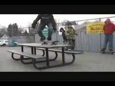 havertown skate day