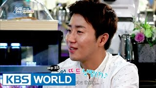 Video Blind date with a foreigner [Talents For Sale / 2016.08.10] MP3, 3GP, MP4, WEBM, AVI, FLV Agustus 2019