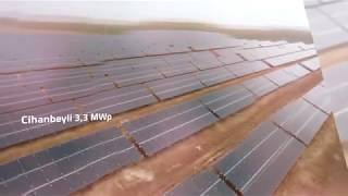 YEO SOLAR Projects 2