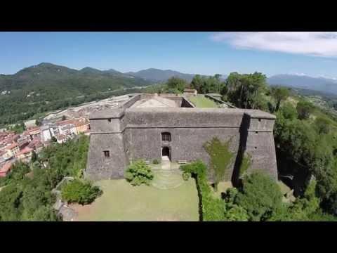 Aulla Drone Video