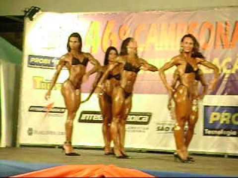BRAZILIAN BODY FITNESS 2009