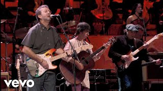 While My Guitar Gently Weeps (Taken from Concert For George)