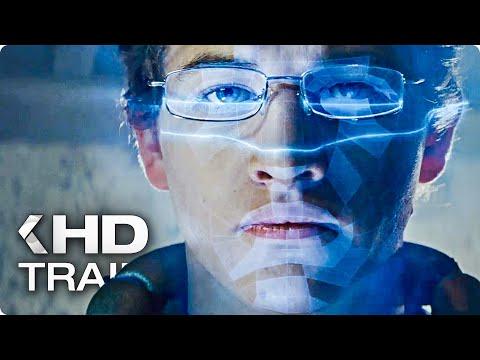 READY PLAYER ONE Trailer German Deutsch (2018)
