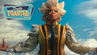 Video A WRINKLE IN TIME MOVIE REVIEW - Double Toasted MP3, 3GP, MP4, WEBM, AVI, FLV Juni 2019