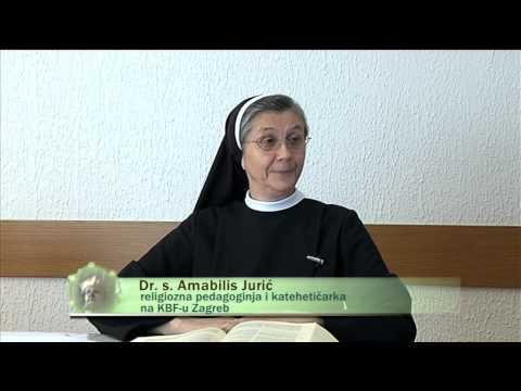 S. Amabilis Jurić - O vjeri i nadi