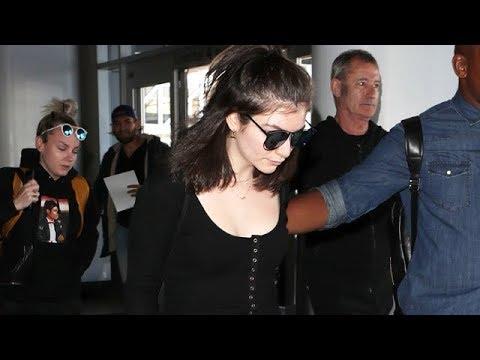 New Zealand Pop Sensation, Lorde, Leaving Los Angeles