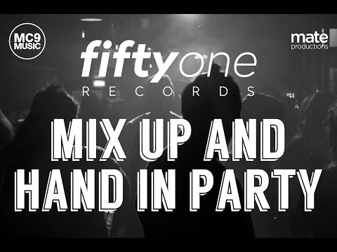 Fiftyone Records Mix Up - MC9 Music | Mate Productions