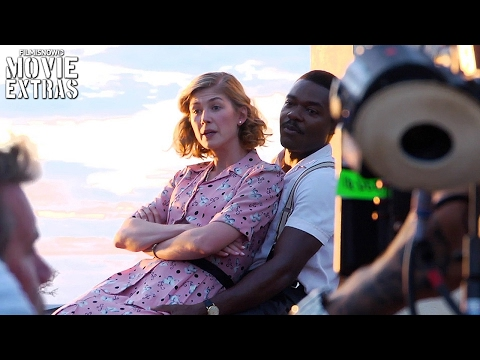 Go Behind the Scenes of A United Kingdom (2017)