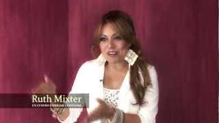Ruth Mixter Entrevista En CFC (EPK)