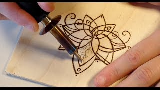 Download Lagu Tutorial for pyrography! Do's & Dont's Mp3