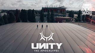 Video The Apocalypse (Official UNITY - The Apocalypse Anthem 2015) DJ Mad DOG feat. MC Nolz & MC Syco MP3, 3GP, MP4, WEBM, AVI, FLV November 2017
