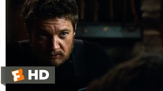 Nonton The Bourne Legacy (1/8) Movie CLIP - We're Done Talking (2012) HD Film Subtitle Indonesia Streaming Movie Download