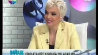 Çikolata Kisti Kısırlığa Yol Açar Mı ? - ShowTV Sağlık Haber - Prof. Dr. Süha Sönmez - 17.03.2011