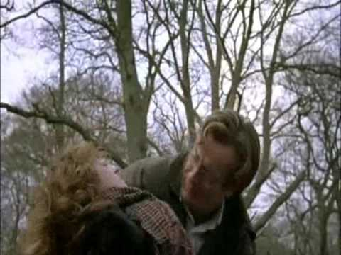 Toby Stephens - Waking the Dead