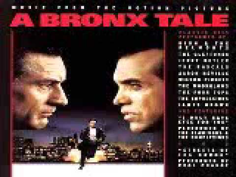 Aaron Neville   Tell It Like It Is A Bronx Tale Soundtrack)