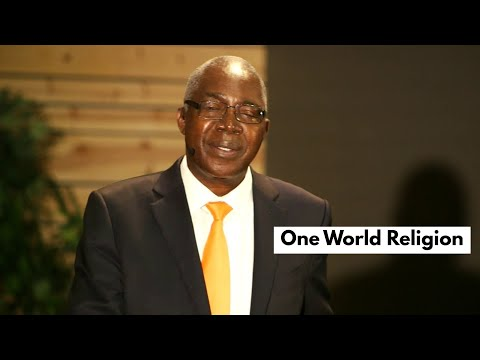 New World Order Series : One World Religion