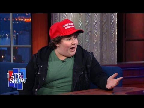 Trump s Chief Nickname Strategist Makes Stephen