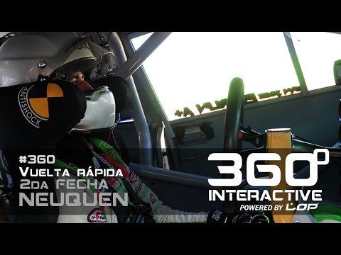 Ebarlín - Vuelta 360°