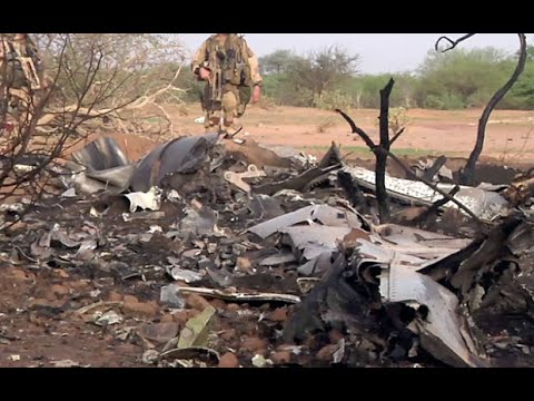 Lost - French soldiers secured a black box from the Air Algerie wreckage site in a desolate region of restive northern Mali on Friday, the French president said. Terrorism hasn't been ruled out as...
