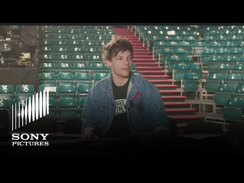 One Direction: This Is Us Extended Fan Cut Clip