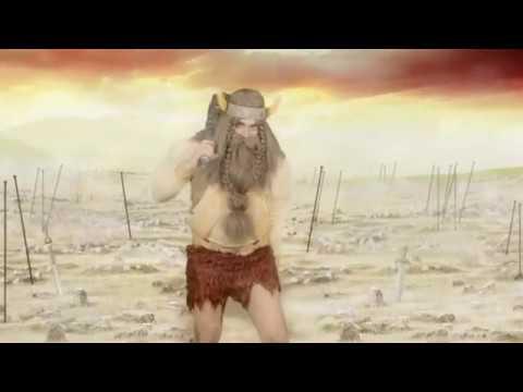 Déguisement Viking ou Barbare