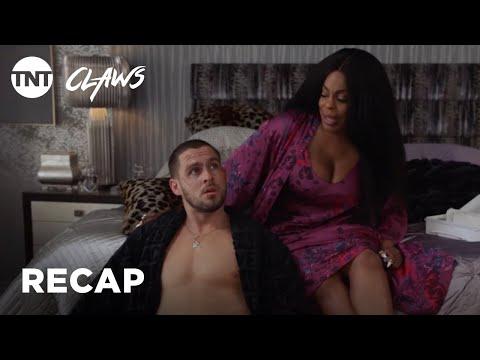 Claws: Get Caught Up on Season 3, Episode 5 [RECAP] | TNT